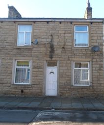 Thumbnail 2 bedroom terraced house for sale in Fir Street, Nelson, Lancashire