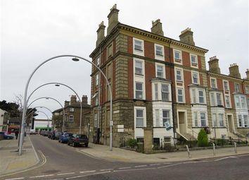 Thumbnail 2 bedroom flat to rent in Wellington Esplanade, Lowestoft