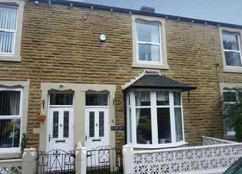 Thumbnail 2 bed terraced house for sale in Bishop Street, Accrington, Lancashire