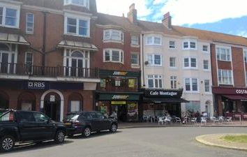 Thumbnail Commercial property for sale in 7 Montague Place, Worthing, West Sussex