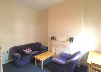 Thumbnail 3 bed flat to rent in Glengal Road, Kilburn, London