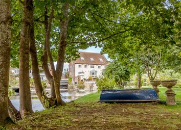 Thumbnail 5 bedroom detached house for sale in High Street, Downton, Salisbury