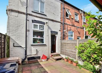Thumbnail 2 bed property to rent in Buckingham Street, Heaviley, Stockport