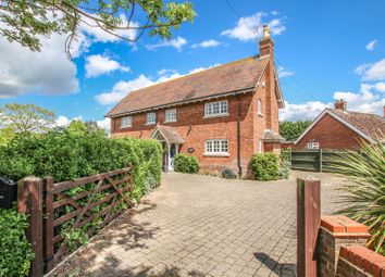 Thumbnail 6 bed detached house for sale in Wardhedges Road, Wardhedges