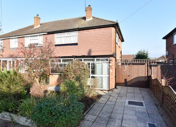 Thumbnail 3 bedroom semi-detached house for sale in Meadow Way, Potters Bar