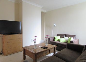 Thumbnail 4 bed terraced house to rent in Reginald Road, Southsea