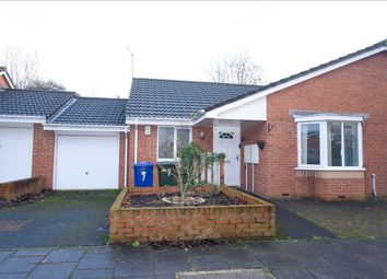 Thumbnail 2 bedroom bungalow for sale in Walker Grove, Walkergate, Newcastle Upon Tyne