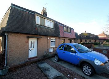 Thumbnail 3 bed property for sale in Ann Street, Tillicoultry