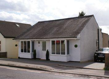 Thumbnail 3 bed detached bungalow for sale in Belswains Lane, Apsley Borders, Hemel Hempstead, Hertfordshire