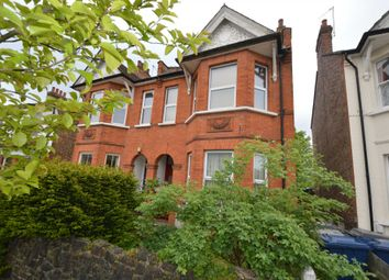 Thumbnail 2 bed flat for sale in Fallow Court Avenue, London