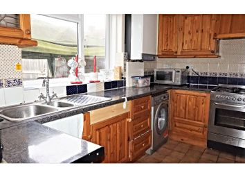 Thumbnail 3 bedroom terraced house for sale in Sandpit Road, Bromley