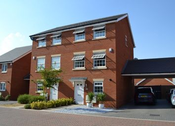 3 bed semi-detached house for sale in Cooper Smith Road, Takeley, Bishop's Stortford CM22