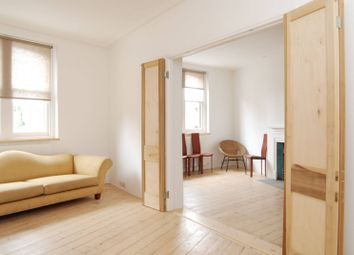 Thumbnail 3 bed flat for sale in Lillie Road, Fulham, London