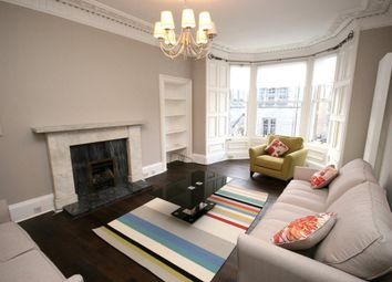Thumbnail 2 bedroom flat to rent in Marchmont Crescent, Edinburgh