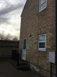 Thumbnail 1 bed flat to rent in 16 Forehill, Ely