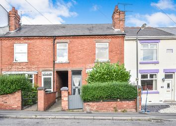Thumbnail 3 bed terraced house for sale in Marshall Street, Heanor