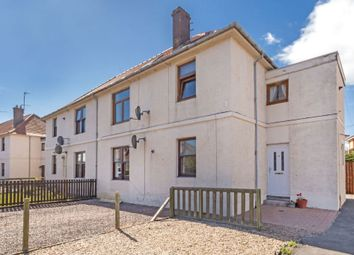 Thumbnail 2 bed flat for sale in 14 Doon Avenue, Dunbar