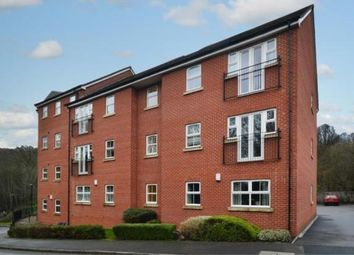 Thumbnail 2 bed flat to rent in Coppice Rise, Chapletown