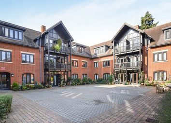 Thumbnail 2 bed flat to rent in The Broccoli Cloister, Wokingham, Berkshire