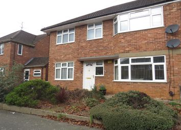 2 bed maisonette to rent in Cora Road, Kettering NN16