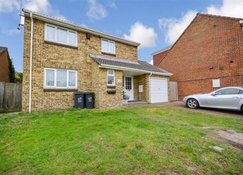 4 bed detached house for sale in Ivychurch Gardens, Margate, Kent CT9