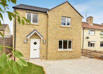Thumbnail 4 bed detached house for sale in Prince Charles Road, Fairford