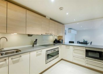 Thumbnail 2 bed flat for sale in Consort House, Imperial Wharf, London