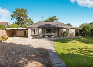 Thumbnail 2 bedroom detached bungalow for sale in Cotswold Road, Chipping Sodbury, Bristol