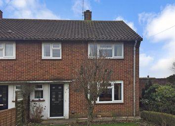 3 bed semi-detached house for sale in Sherborne Road, Chichester, West Sussex PO19