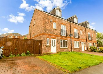 4 bed town house for sale in 5 Monksfield, Billingham TS23