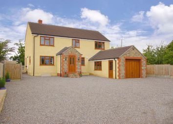 Thumbnail 5 bed detached house for sale in The Orchard, Newport, Berkeley