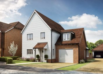 Thumbnail 4 bed detached house for sale in Woodchurch Rd, Shadoxhurst, Ashford