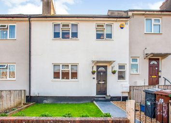 Thumbnail 3 bed terraced house for sale in Herne Road, Bushey
