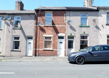 Thumbnail 2 bed terraced house to rent in Cragg Street, Barrow-In-Furness, Cumbria