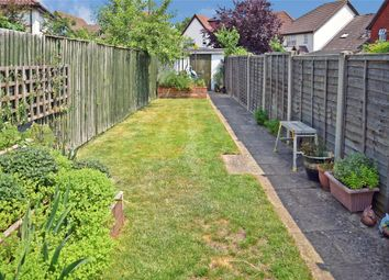 Thumbnail 2 bed end terrace house for sale in Howland Road, Marden, Kent