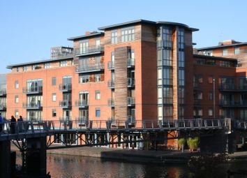 Thumbnail 2 bed flat to rent in Canal Wharf, Waterfront Walk, Birmingham
