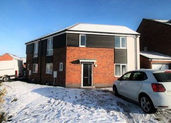 Thumbnail 3 bed terraced house to rent in Terry Cooney Place, Newcastle Upon Tyne