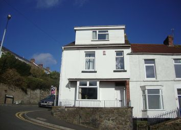Thumbnail 5 bed property to rent in Rosehill, Mount Pleasant, Swansea