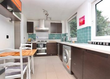 Thumbnail 2 bed flat to rent in Lordship Road, Stoke Newington, London
