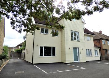 Thumbnail 1 bed flat to rent in Rayleigh Road, Hutton, Essex