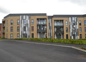 Thumbnail 2 bed flat for sale in Cashmere Drive, Andover