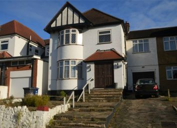 Thumbnail 4 bed semi-detached house to rent in St. Margarets Road, Edgware