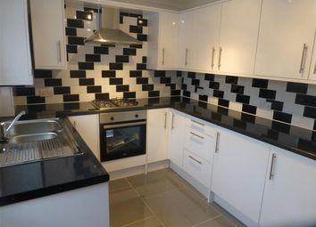 Thumbnail 3 bedroom end terrace house for sale in Scoter Close, Woodford Green, Essex