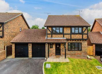 Thumbnail 4 bed detached house to rent in Baldwin Crescent, Merrow Park, Guildford
