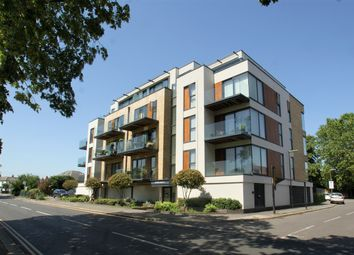 Thumbnail 2 bed flat for sale in Queens Road, Hersham Village