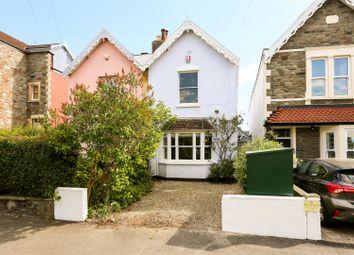 Thumbnail 3 bed property for sale in Egerton Road, Bishopston, Bristol