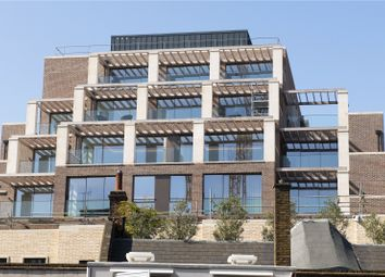 Thumbnail 3 bed flat for sale in The W1, 35 Marylebone High Street, Marylebone, London