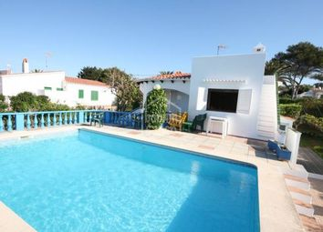Thumbnail 4 bed villa for sale in Binibeca Playa, San Luis, Illes Balears, Spain