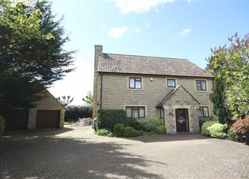 Thumbnail 4 bed detached house for sale in Old Hardenhuish Lane, Chippenham, Wiltshire