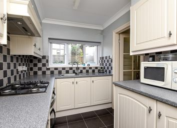 Thumbnail 4 bed end terrace house for sale in Underhill Road, London
